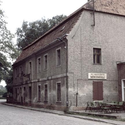 Mitmach-Mühle, Standort der Energiewende